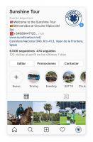 oxer-social-media-instagram-sunshine-tour