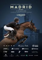 Official poster of the 109th edition of the CSI5*