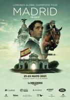 OFFICIAL MAGAZINE LGCT MADRID 2021