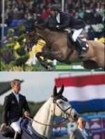 Van der Vleuten, the winner gen