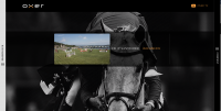 Oxer Sport launches new website more agile and dyn