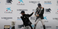 Highlights of the Grand Prix LGCT Madrid 2016 Pres