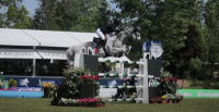 Highlights of the King's Cup presented by El Corte