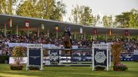 Countdown for the 109th edition of the CSI5* Longi