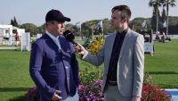 CIAN O'CONNOR INTERVIEW SUNSHINE TOUR 2019