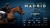 Longines Global Champions Tour Madrid