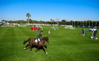 The best showjumping circuit returns in February,