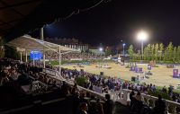 Longines FEI Nations Cup Finals Barcelona