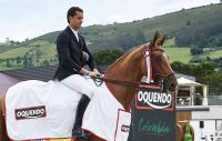 Alejandro Entrecanales, wins and keeps on winning