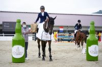 Asturias dominates in the opening competition of t