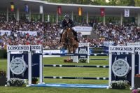 The Longines Global Champions Tour 2019 calendar