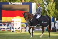 The Longines Global Champions Tour kicks off in Ma