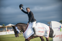 The experience makes the winner: Jesús Garm