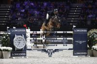 Fantastic Madrid in Motion straight to the final o