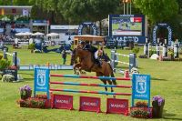 Tickets now available for the Longines Global Cham