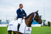 France is the star of the first day of the CSI2* S