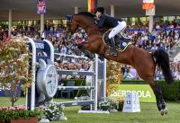 LONGINES GLOBAL CHAMPIONS TOUR KICKS OFF IN MADRID