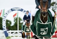 Latest news in the CSI4* Casas Novas