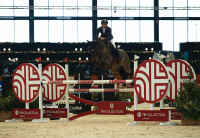 Spanish riders for the CSI2*