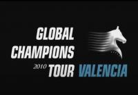 Global Champions Tour Valencia 2010 spot