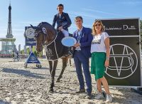 Exciting Massimo Dutti Trophy with Irish Victory
