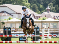 Inscriptions open for the CSI2* Santander