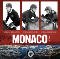 Madrid in Motion ready for a new stage in Monaco