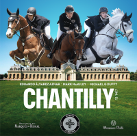 Madrid in Motion, from Paris to Chantilly
