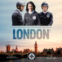 Madrid in Motion, from Berlin to London