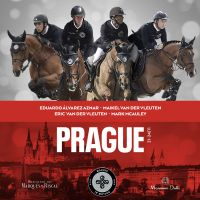 The Madrid in Motion riders attending Prague are n