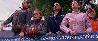Highlights Longines Global Champions Tour Madrid 2