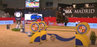 PROMO IFEMA MADRID HORSE WEEK 2021